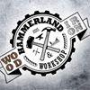Hammerland Workshop