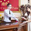 Hotel Cristal Park Dąbrowa Tarnowska ****