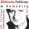 Biblioteka Publiczna im. Jerzego Harasymowicza w Komańczy