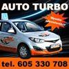 OSK Auto Turbo