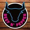 Beef n' Pepper