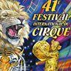 Festival International du Cirque de Monte-Carlo