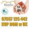 Kredyt i zakup domu w UK Mortgage po polsku
