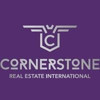 Cornerstone Real Estate International, Inc.