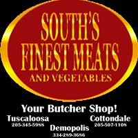South's Finest Meats and Vegetables Cottondale