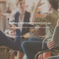 Commonground Cooperative