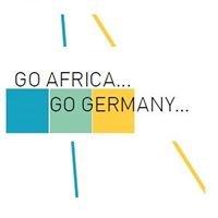 Go Africa. Go Germany.