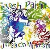 Fresh Paint Ministries