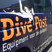 Dive Post Zoetermeer