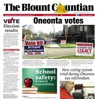 The Blount Countian