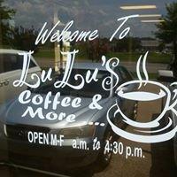 LuLu's Coffee & More
