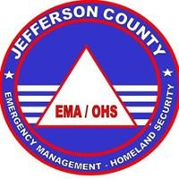 Jefferson County Emergency Management Agency