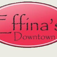 Effina's Downtown