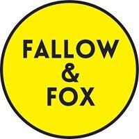 Fallow & Fox
