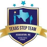 Texas Step Team Association