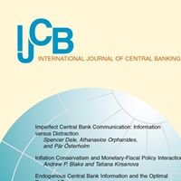 International Journal of Central Banking