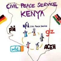 Civil Peace Service Kenya