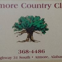 The Atmore Country Club