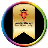 LadyBird Design Print & Marketing