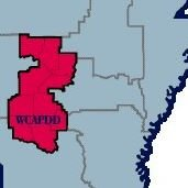 West Central Arkansas Planning & Development District