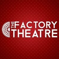 The Factory Theatre at Greenville University