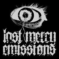 Last Mercy Emissions