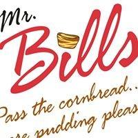 Mr. Bill's Family Dining