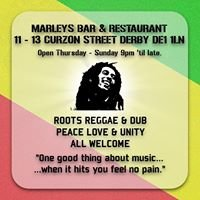 Marley'z Restaurant