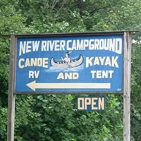 New River Campground and Canoe, Inc.