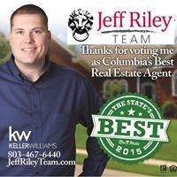 Jeff Riley Team - Keller Williams Realty Columbia