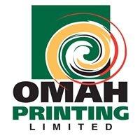 Omah Printing