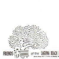 Friends of the Laguna Beach Library