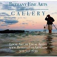 Bethany Fine Arts Gallery