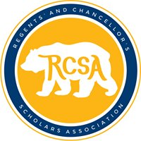 Regents' and Chancellor's Scholars Association (RCSA)