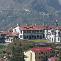 Loreto convent tara hall shimla