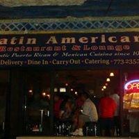 Latin American Restaurant Chicago