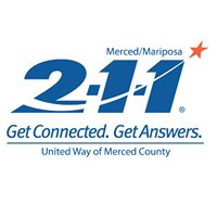 Mountain Valley 211 - Merced & Mariposa Counties