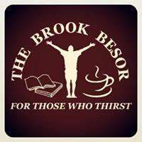 The Brook Besor