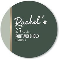 Rachel's Pont aux Choux