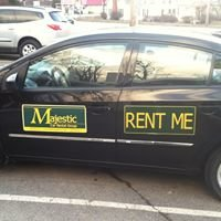 Majestic Car Rental Group - Burlington