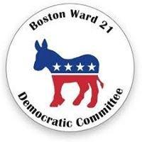 Boston Ward 21 Democratic Committee