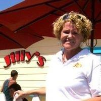 Jilly's of Dunedin - Fresh, Fun Food