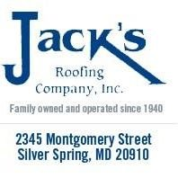 Jack's Roofing Company, Inc.