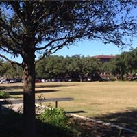 Tulane University's LBC Quad