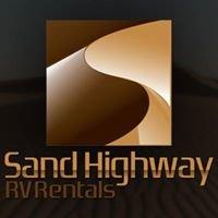 Sand Highway RV Rentals LLC