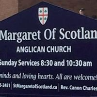 St Margaret of Scotland Anglican Church