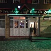 Brendans Bar Downpatrick