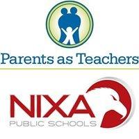 Parents As Teachers: Nixa Public Schools