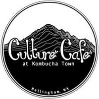 Culture Cafe at Kombucha Town
