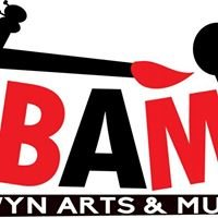 Berwyn Arts & Music
